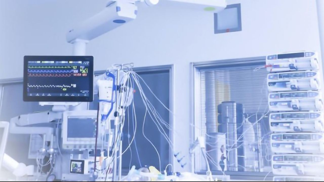 Prolonged Anesthesia Alters the Architecture of the Brain