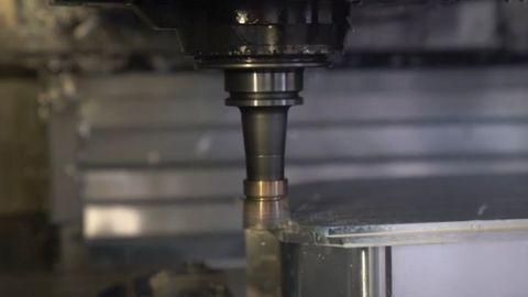 Making of Neoma MC-ICP-MS
