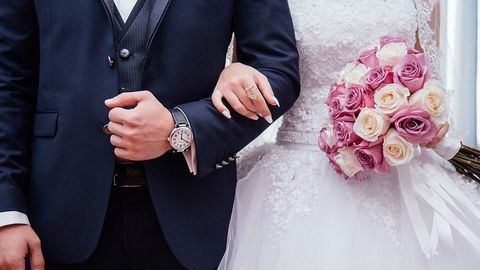 Study Identifies Possible Genetic Link to Marriage Satisfaction