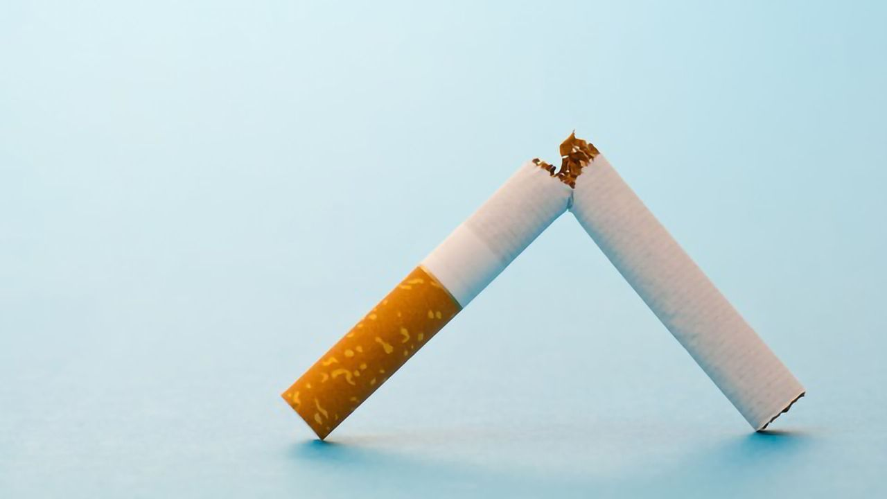 Cytisinicline: A Treatment To Help People Battling Nicotine Addiction