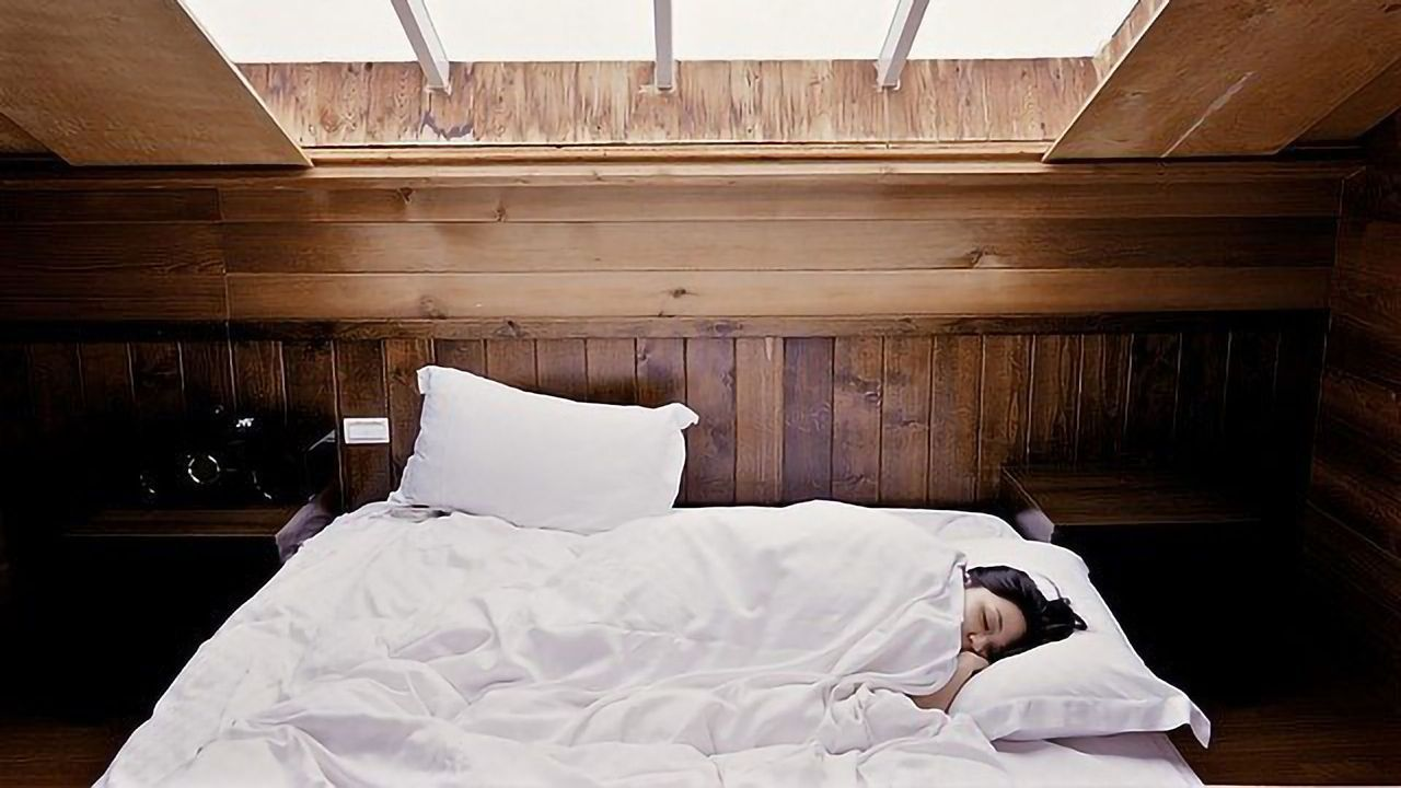 Sleep Proves Essential for Linking Emotion to Memories