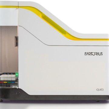iQue® Advanced Flow Cytometry Platform