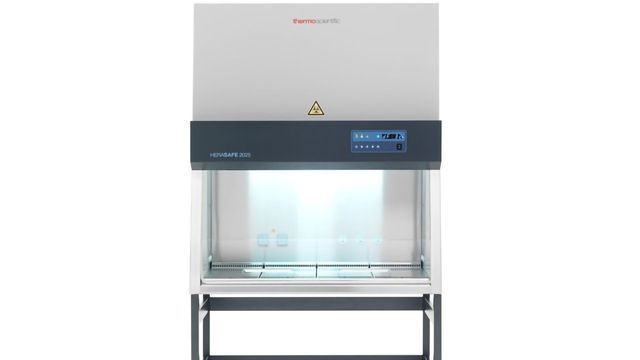 Thermo Fisher Scientific Launches Advanced Biological Safety Cabinet