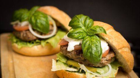 Cultured Meat: Moving Towards Griddle Parity