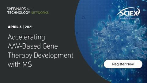 Accelerating AAV-Based Gene Therapy Development With MS