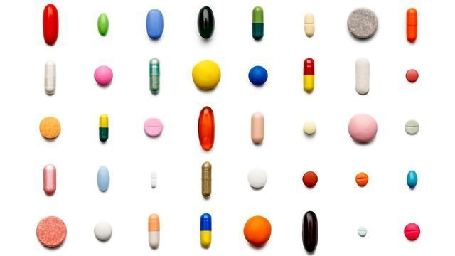A Closer Look at Pharmacokinetics