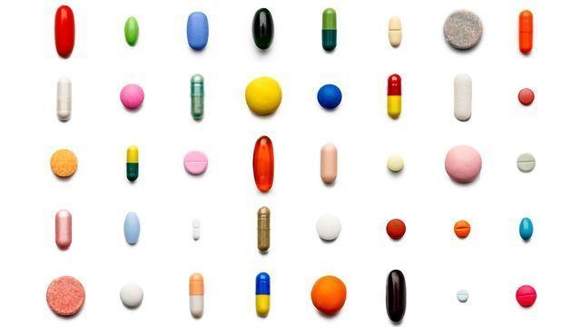 仔细看看药代动力学