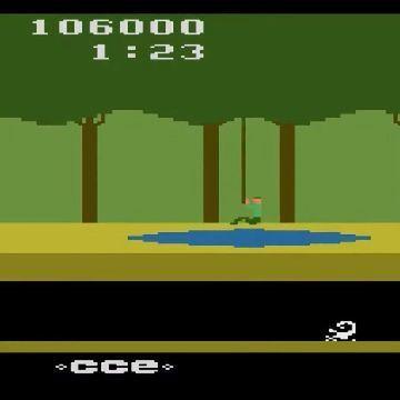 Algorithm Racks Up Superhuman Scores in 55 Classic Atari Games
