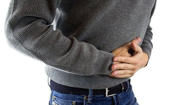 Is There a Link Between Depression and Stomach Ulcers?