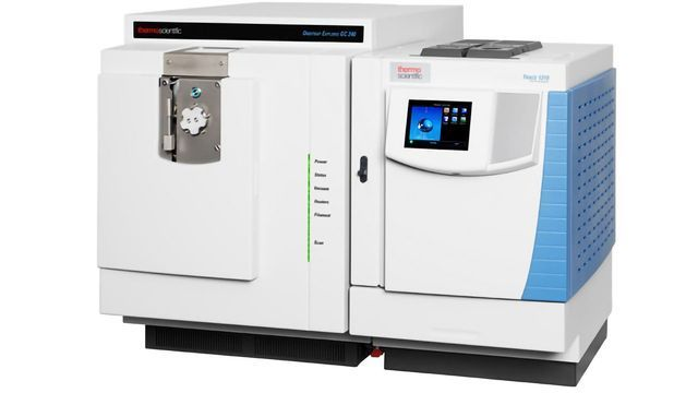 Thermo Fisher Scientific Introduces New GC-MS Instrument