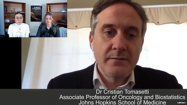 TSE Explores Cancer Research – Risk Factors for Cancer