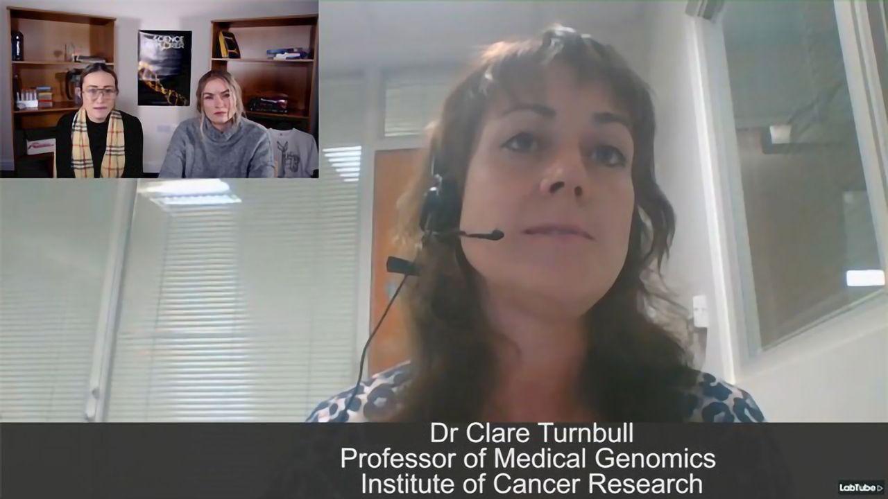 TSE Explores Cancer Research – Cancer Genetics