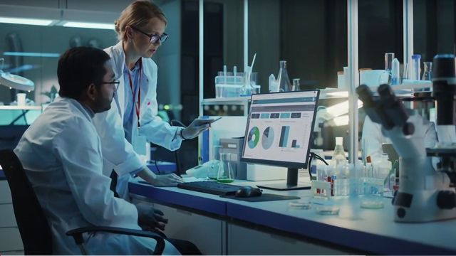 LabVantage Adds Vendor Validation to Its Software-as-a-Service LIMS
