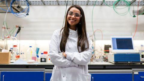 Celebrating Women in Science