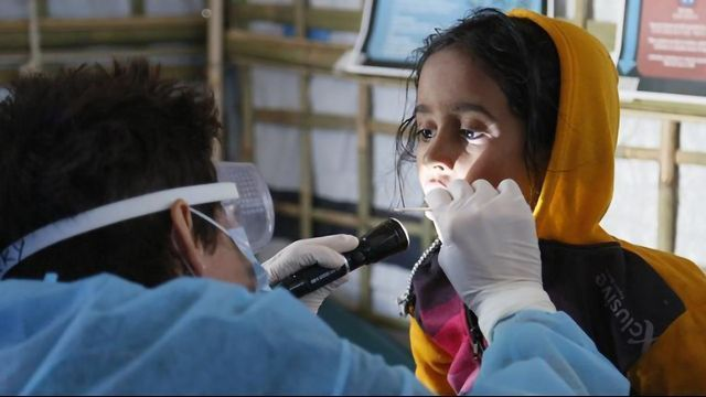 Diphtheria Is Becoming a Global Threat Once More - Technology Networks