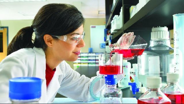 Plastic Devices With Low Extractables: Minimizing the Cell Culture Contamination Potential