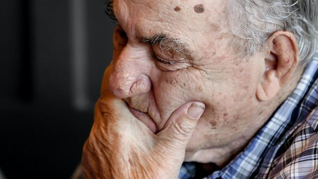 Scientists Make Dementia Discovery in People Who Had Head Injuries 25 Years Previously