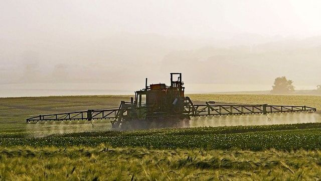 Agrochemical Pollution Could Be Cut With a Simple Polymer Additive