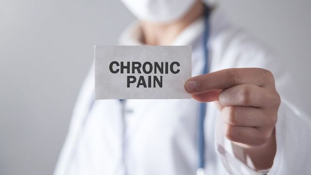 """Scientists Develop """"Non-Permanent"""" Gene Therapy for Pain Treatment"""