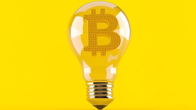 Bitcoin's Jawdropping Energy Consumption Rivals London's, Could Impact Global Security