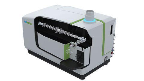 NexION 5000 Multi-Quadrupole ICP Mass Spectrometer