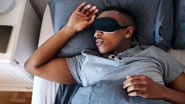 Good Sleep Plays a Role in Healing Traumatic Brain Injuries
