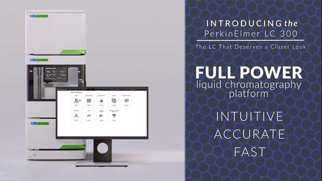 PerkinElmer Adds HPLC Columns to Consumables Portfolio