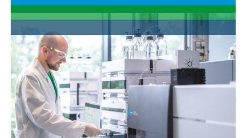 High-Performance CQA Analysis in Biopharma