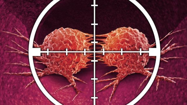 """Guided """"Nanomissiles"""" Deliver Drugs Directly to the Tumor"""