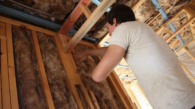 Sulfur, Canola Oil and Wool - An Unlikely Trio Offers Green Insulation Solution