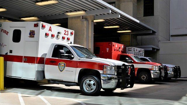 Mobile Stroke Units Help Buy Valuable Minutes for the Damaged Brain