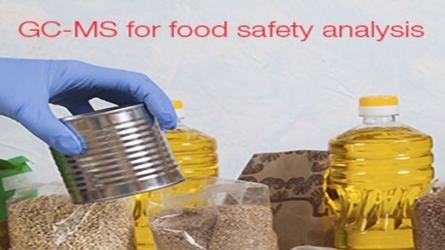GC-MS for Food Safety Analysis