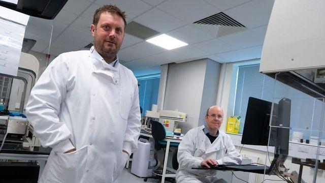 Aptamer Group and Mologic to Develop Aptamer-based SARS-CoV-2 Rapid Antigen Test