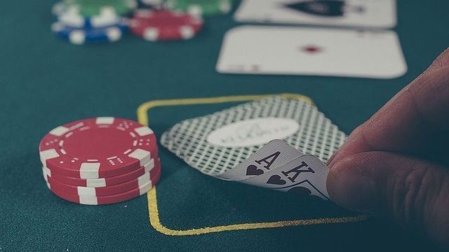 Why Gambling Addicts Get Hooked on Losing Strategies