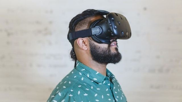 Virtual Reality Could Reduce Pain for People With Nerve Injuries