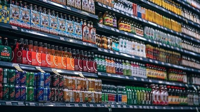 Do Ultra-Processed Foods Increase Heart Disease Risk?