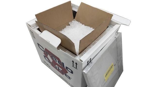 Peli BioThermal Broadens Portfolio of Dry Ice Shippers