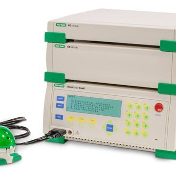 Gene Pulser Xcell Electroporation Systems