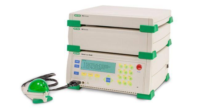 基因脉冲XCell电穿孔系统