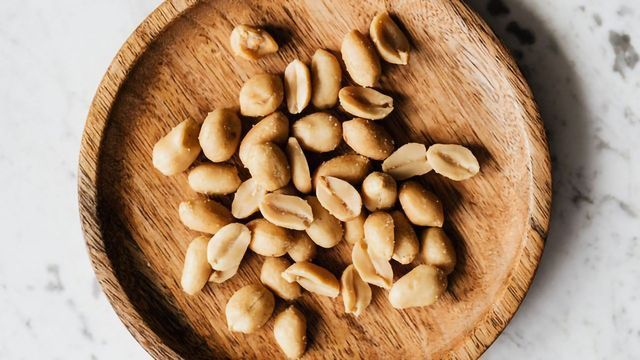 How Much Peanut Is Needed To Trigger Allergies?