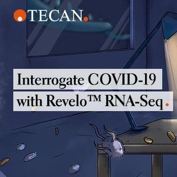 用Revelo™RNA-Seq检测COVID-19