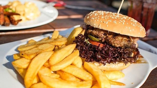 More Belgians Are Embracing Meat Alternatives