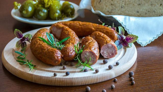 Link Found Between Processed Meat Consumption and Cardiovascular Disease