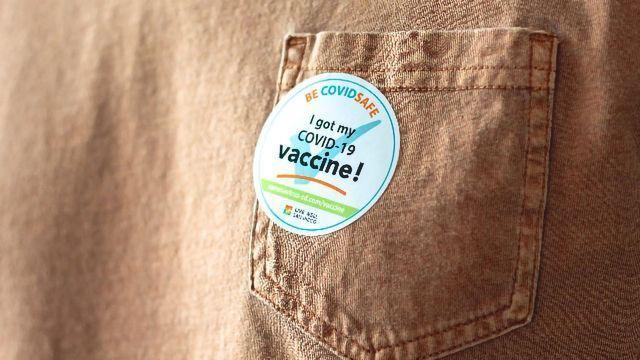 长期:关注Covid-19疫苗
