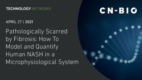 Pathologically Scarred by Fibrosis: How To Model and Quantify Human NASH in a Microphysiological System