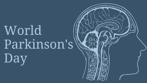 Celebrating World Parkinson's Day