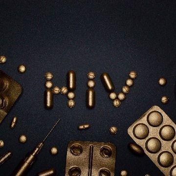 新的检测方法可以准确地检测HIV病毒的储存库