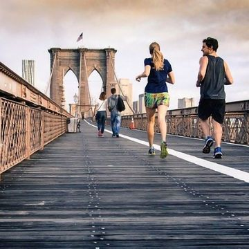 Exercise Could Help Gum Disease Sufferers