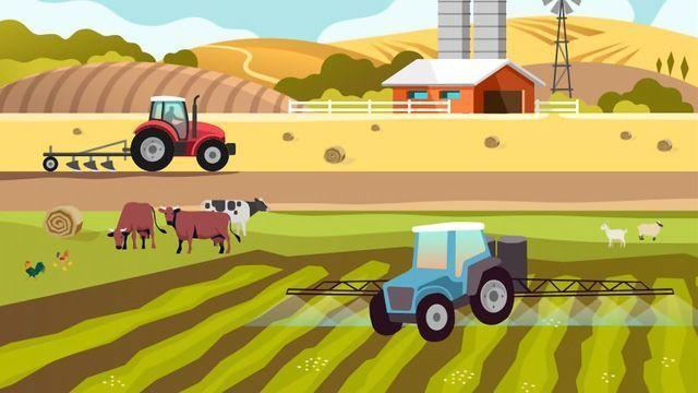 Pesticide Screening