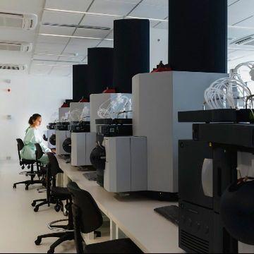 Mass Analyzers for Mass Spectrometry